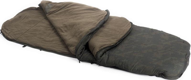 Free Delivery Nash Indulgence 5 Season Sleeping Bag *Brand New 2018*